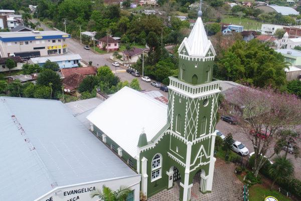 Igreja Imigrante